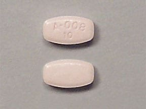 ABILIFY 10 MG TABLET