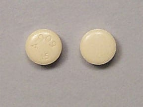 ABILIFY 15 MG TABLET