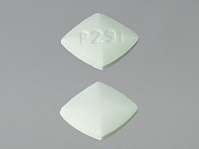 AMILORIDE HCL 5 MG TABLET