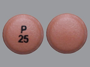 Image for diclofenac oral 25 mg