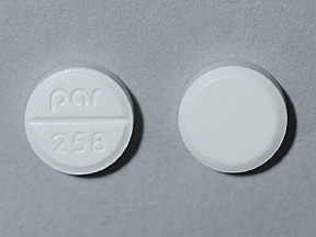 METAPROTERENOL 10 MG TABLET