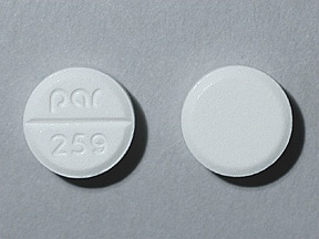 METAPROTERENOL 20 MG TABLET
