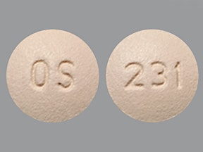 DESVENLAFAXINE ER 50 MG TABLET