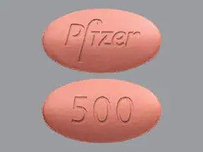 BOSULIF 500 MG TABLET
