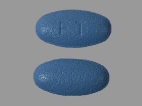 TOVIAZ ER 8 MG TABLET