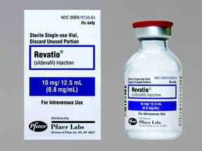 Viagra revatio