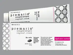 PREMARIN VAGINAL CREAM-APPL