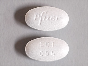 CADUET 5 MG-40 MG TABLET