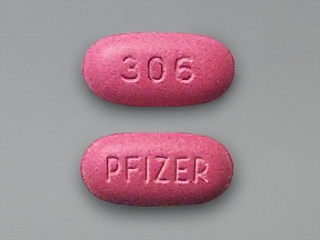 ZITHROMAX 250 MG TABLET