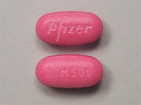 ZITHROMAX 500 MG TABLET