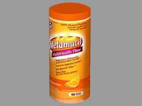 METAMUCIL POWDER