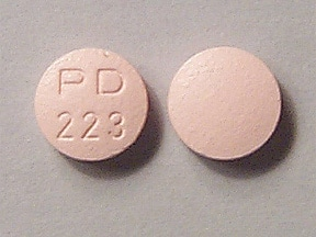 ACCURETIC 20-25 MG TABLET