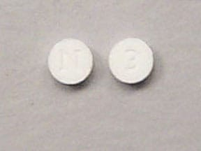 NITROSTAT 0.3 MG TABLET SL