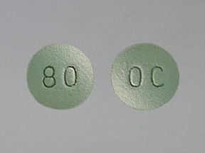 oxycontin look like.