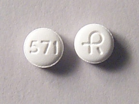 INDAPAMIDE 2.5 MG TABLET