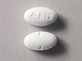 SPIRONOLACTONE 50 MG TABLET