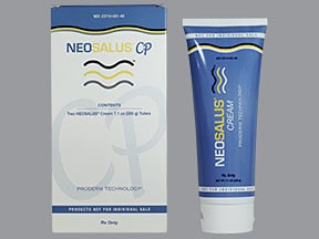 NEOSALUS CP CREAM