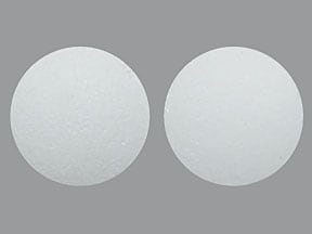 MAGNESIUM OXIDE 420 MG TABLET