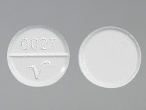 Q-PAP 325 MG TABLET