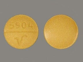 SULFAZINE 500 MG TABLET