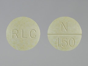 NATURE-THROID 97.5 MG TABLET
