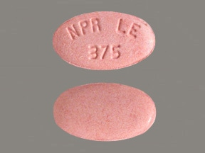 NAPROSYN 375 MG TABLET