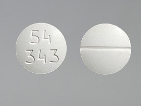 PREDNISONE 50 MG TABLET