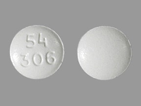 PROTRIPTYLINE HCL 5 MG TABLET