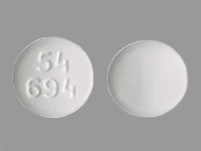 PROTRIPTYLINE HCL 10 MG TABLET