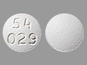 ESZOPICLONE 2 MG TABLET