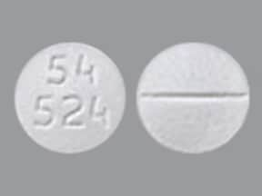 TINIDAZOLE 250 MG TABLET