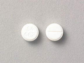 DEXAMETHASONE 2 MG TABLET