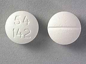 METHADONE HCL 10 MG TABLET