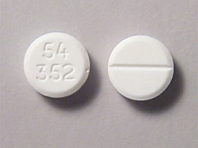 MEGESTROL 40 MG TABLET