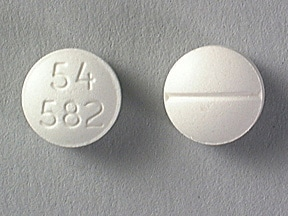 ROXICODONE 5 MG TABLET