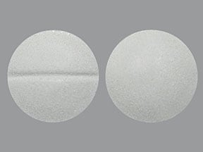 VITAMIN C-500 MG TABLET