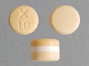 UROXATRAL 10 MG TABLET