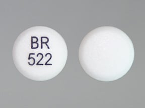 APLENZIN ER 522 MG TABLET
