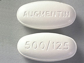 AUGMENTIN 500-125 TABLET