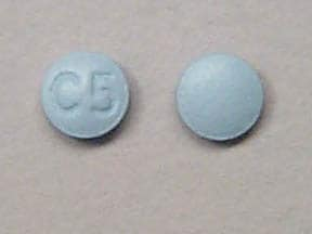 CLARINEX 5 MG TABLET