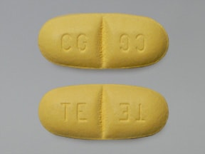 TRILEPTAL 300 MG TABLET