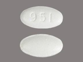 COZAAR 25 MG TABLET