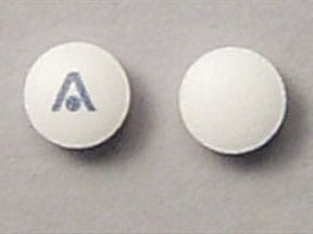 AXERT 12.5 MG TABLET