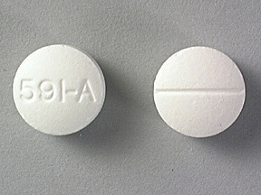 MEPROBAMATE 400 MG TABLET