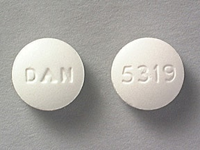 PROMETHAZINE 50 MG TABLET
