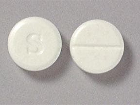 SEROPHENE 50 MG TABLET
