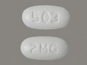 INTUNIV ER 2 MG TABLET