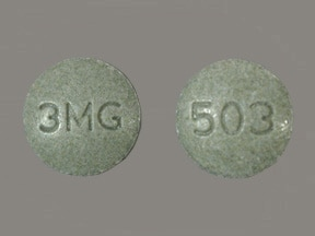 INTUNIV ER 3 MG TABLET