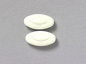 COREG 6.25 MG TABLET