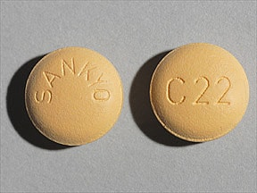 BENICAR HCT 20-12.5 MG TABLET